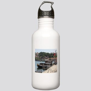 Barco #1 Stainless Water Bottle 1.0L