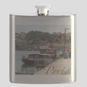 Barco #1 Flask