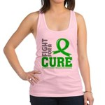 Kidney Disease Fight For A Cure Racerback Tank Top