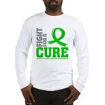 Kidney Disease Fight For A Cure Long Sleeve T-Shir