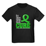 Kidney Disease Fight For A Cure Kids Dark T-Shirt