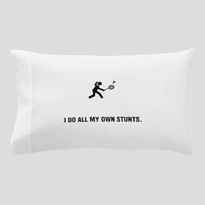 Badminton Pillow Case