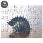 Sea Monsters Puzzle