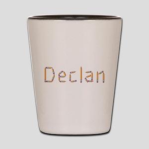 Declan Pencils Shot Glass