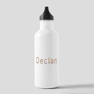 Declan Pencils Stainless Water Bottle 1.0L