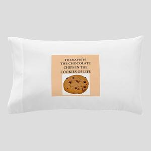 therapist Pillow Case