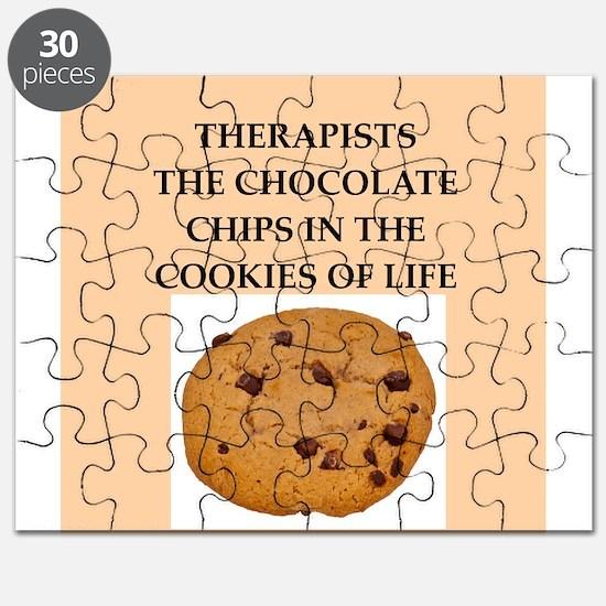 therapist Puzzle