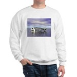 Fish Bones Sweatshirt