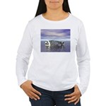 Fish Bones Women's Long Sleeve T-Shirt