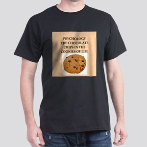 PSYCHOLOGY Dark T-Shirt