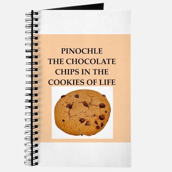pinochle Journal
