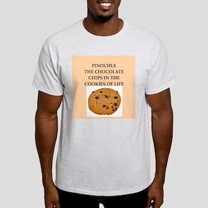 pinochle Light T-Shirt