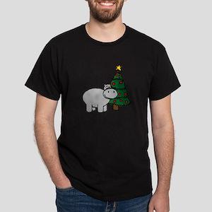 """""""I want a hippopotamus Christ T-Shirt"""