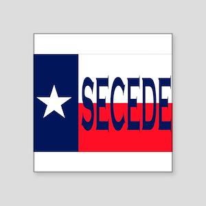 SECEDE NOBAMA Sticker