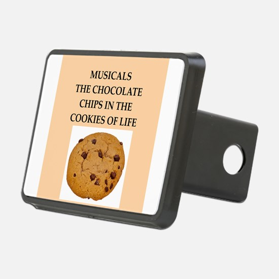 musicals Hitch Cover