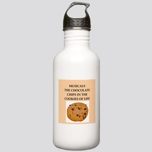 musicals Stainless Water Bottle 1.0L