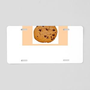 movies Aluminum License Plate