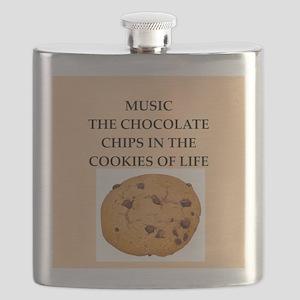 music Flask