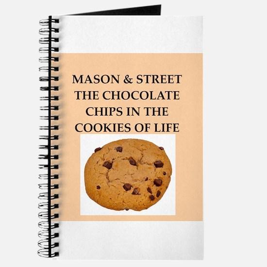 mason and street Journal