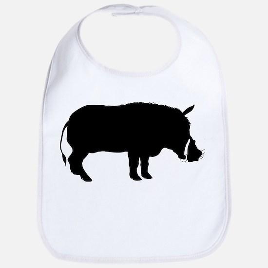 Warthog Bib