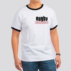 Rugby Ringer Tee