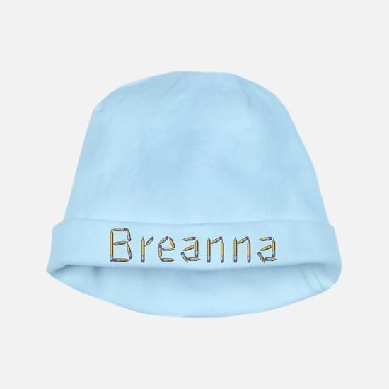 Breanna Pencils baby hat