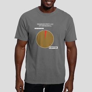 Rehearsal Coffee LD Mens Comfort Colors Shirt