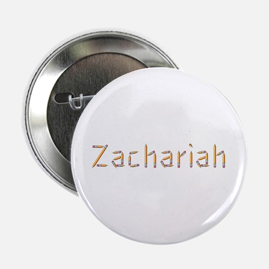 Zachariah Pencils Button