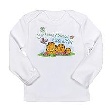 Conserve Energy Long Sleeve Infant T-Shirt