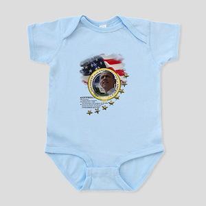 44th President: Infant Bodysuit