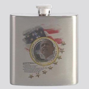 44th President: Flask