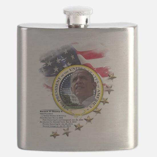 44th President: Flask