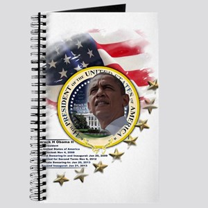 44th President: Journal