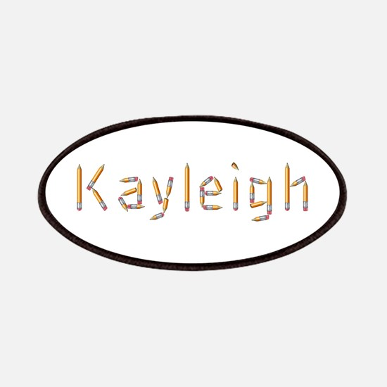 Kayleigh Pencils Patch