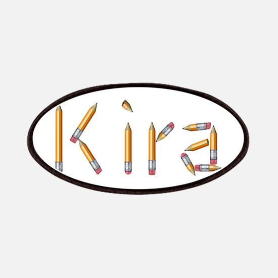 Kira Pencils Patch