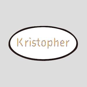 Kristopher Pencils Patch