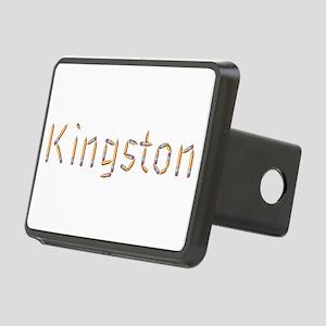 Kingston Pencils Rectangular Hitch Cover