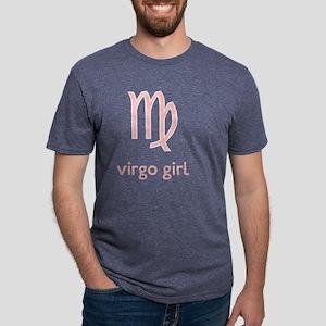 virgot Mens Tri-blend T-Shirt