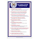 Ten Articles of Faith