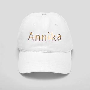 Annika Pencils Cap