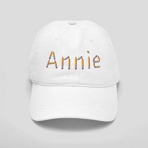 Annie Pencils Cap