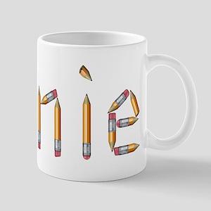 Annie Pencils Mug