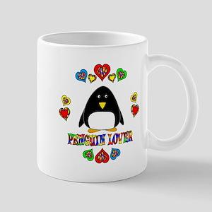 Penguin Lover Mug