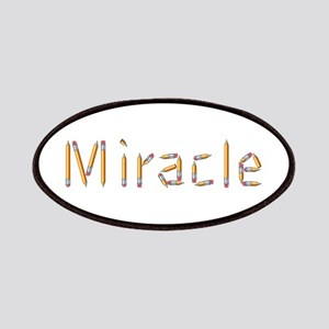 Miracle Pencils Patch