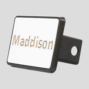Maddison Pencils Rectangular Hitch Cover