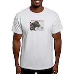 SERVICE DOGS Light T-Shirt