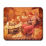 Music of a Bygone Age Mousepad