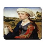 Lady of Nobility Mousepad