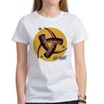 Gat Mjöð? Women's T-Shirt with Bees