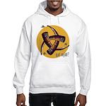 Gat Mjöð? Hooded Sweatshirt with Bees